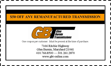 Glen Burnie Transmission >> Transmission Transmission Repair Services Baltimore Md
