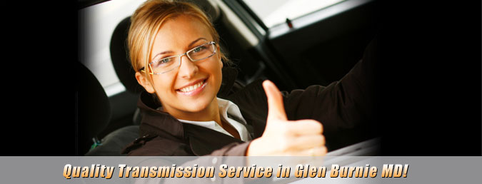 Transmission Repair - Baltimore, MD